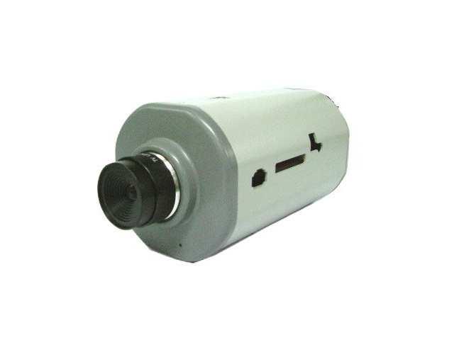 CCD IP Camera H.264