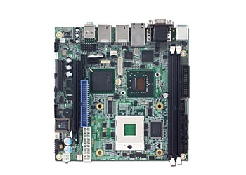 Mini ITX Motherboard  SBC86840