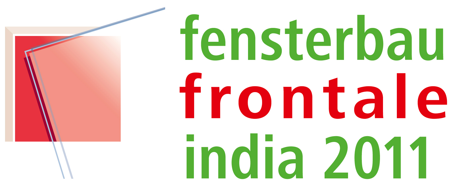fensterbau/frontale India