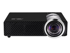 Ultra-bright Wireless LED Projector, 700 Lumens, PICO